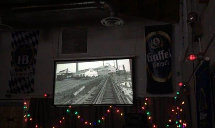 Cinema Verde Screening 2