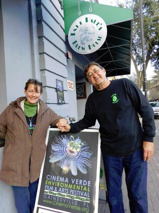 Cinema Verde Screening 4