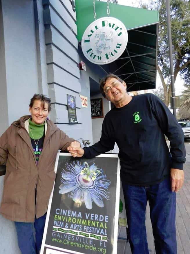 Cinema Verde Screening 4