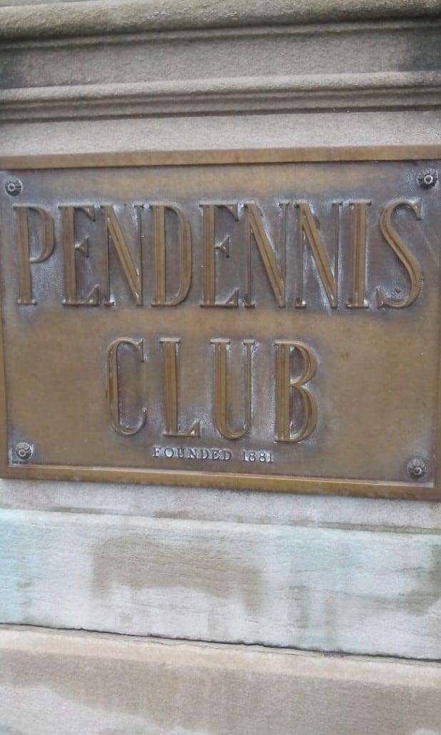 When Cypress Meets Pendennis! 13