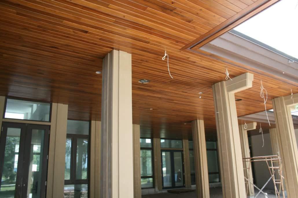 Another Zero-Energy, LEED Certified Home 11