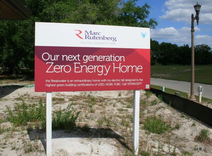 Another Zero-Energy, LEED Certified Home 13