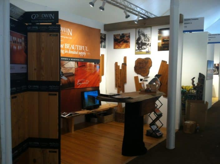 Yep…Antique Wood is Trending in Contemporary Design! 3