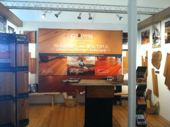 Yep…Antique Wood is Trending in Contemporary Design! 4