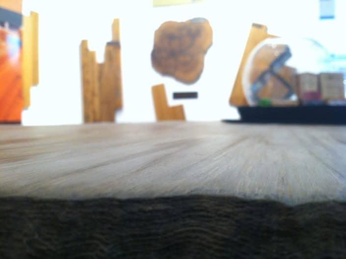 Yep…Antique Wood is Trending in Contemporary Design! 10