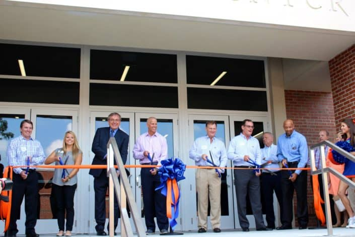 What a Day – For Both UF Athletics and Antique Heart Pine! 24