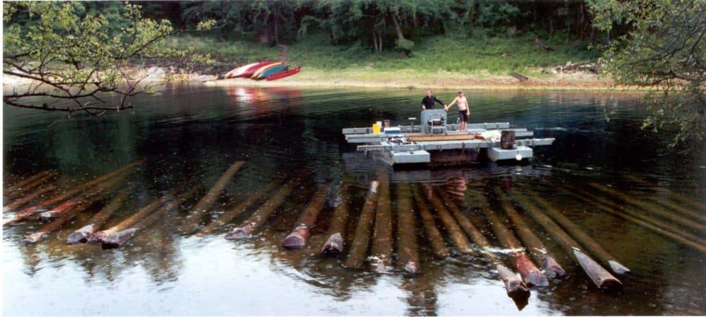 riverlogging
