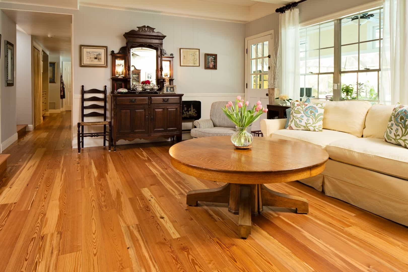 Goodwin Company Wood Flooring