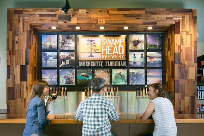 Tree Fest at Swamphead Brewery 30