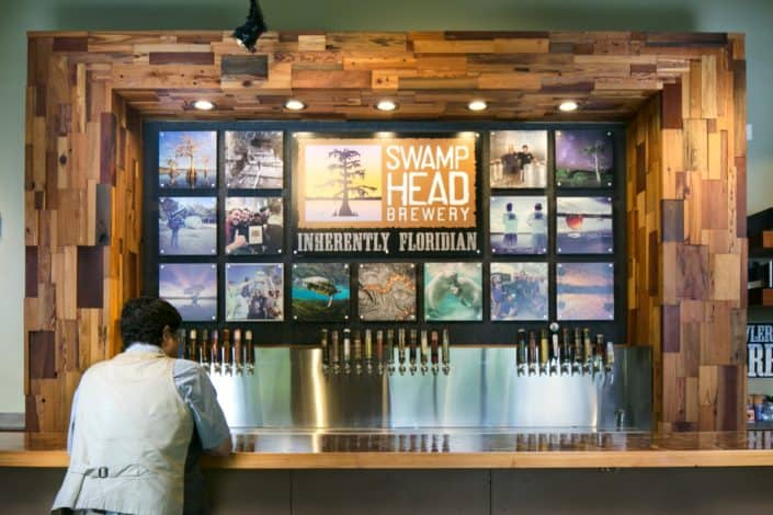 Tree Fest at Swamphead Brewery 29