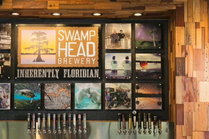 Tree Fest at Swamphead Brewery 11