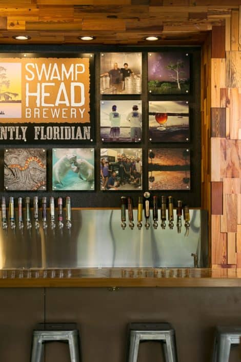 Tree Fest at Swamphead Brewery 12