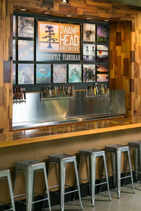 Tree Fest at Swamphead Brewery 17