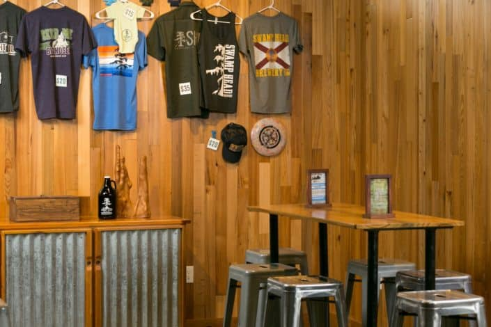 Tree Fest at Swamphead Brewery 18