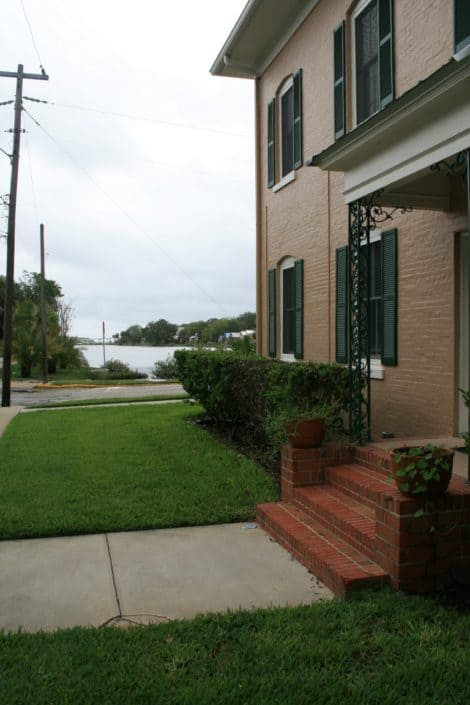 Luxury Condos in America's Oldest City Feature Antique River-Recovered® Heart Pine and Longleaf Throughout 17