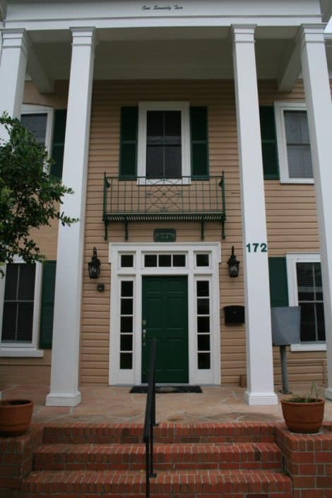 Luxury Condos in America's Oldest City Feature Antique River-Recovered® Heart Pine and Longleaf Throughout 13