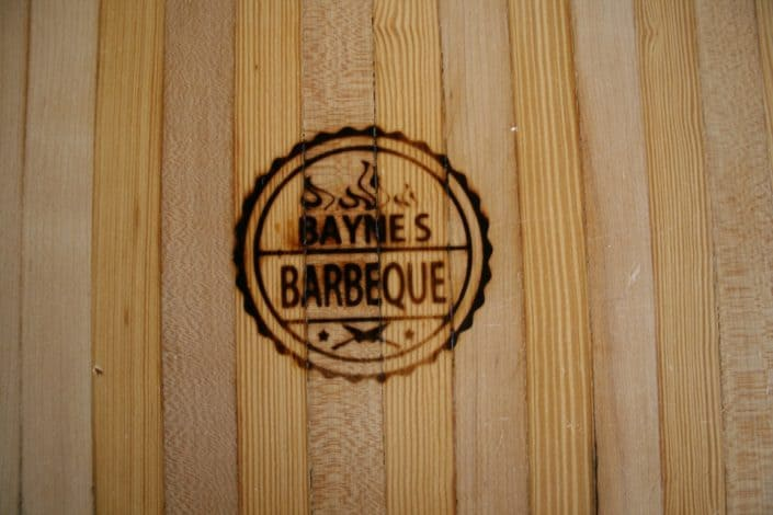 River-Recovered® Heart Pine Adds Southern Charm to Popular BBQ Restaurant 8