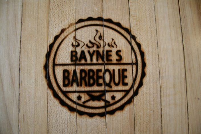 River-Recovered® Heart Pine Adds Southern Charm to Popular BBQ Restaurant 14