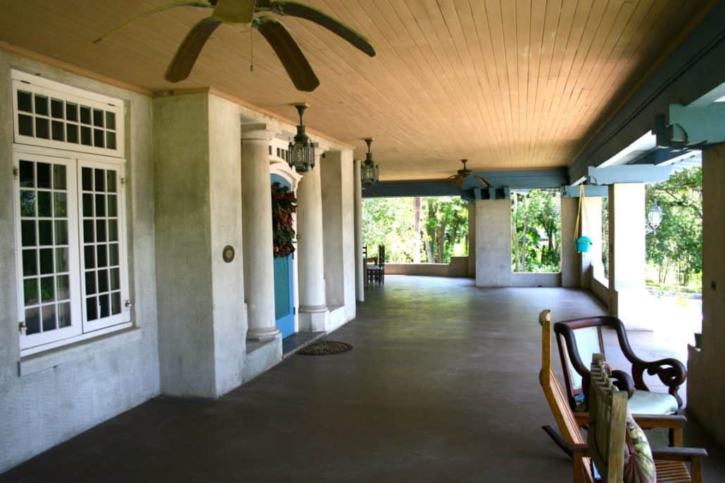 Sydonie Mansion 5