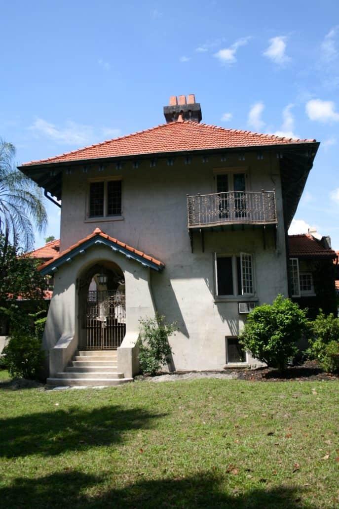 Sydonie Mansion 14