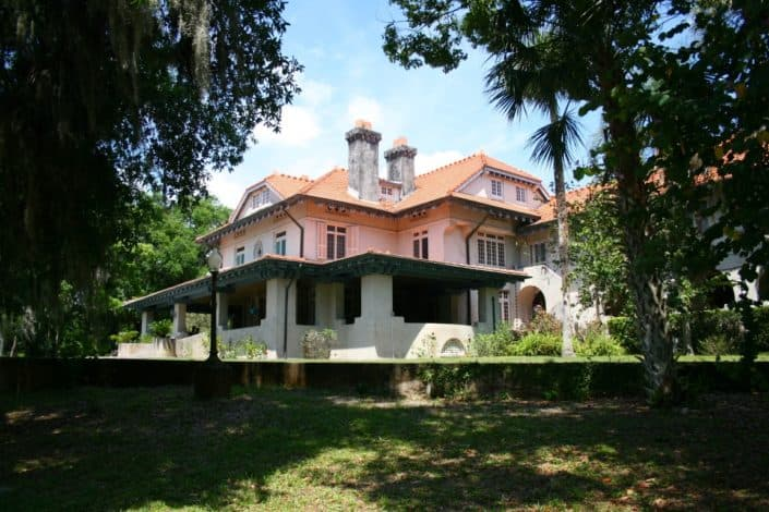 Sydonie Mansion 18