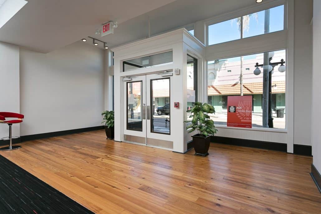 AIA Tampa Bay Office