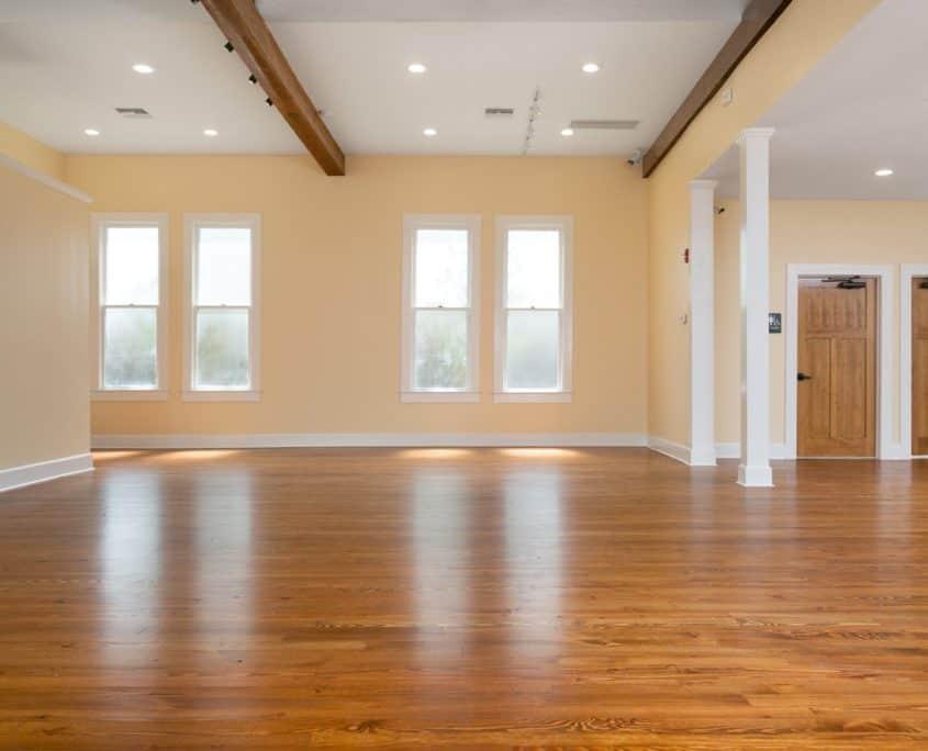 Matheson Wood Flooring
