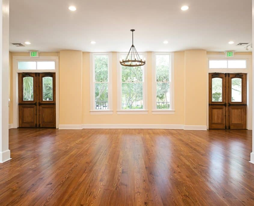 Matheson Wood Flooring