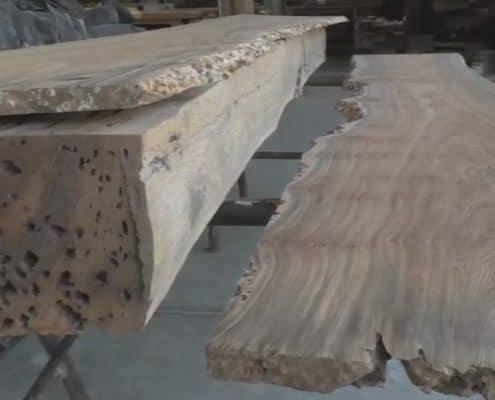 Sinker Cypress  - Antique Wood Treasures