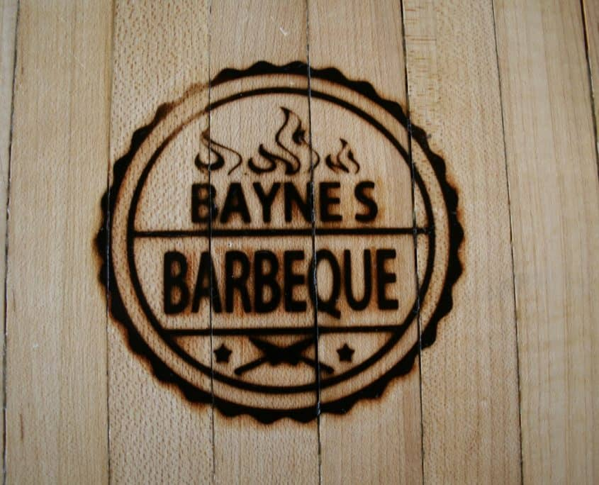 Baynes