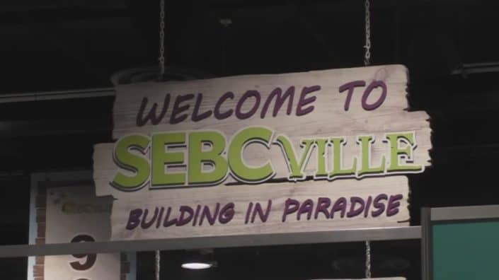 Southeast Building Conference (SEBC) – We Had a BLAST!