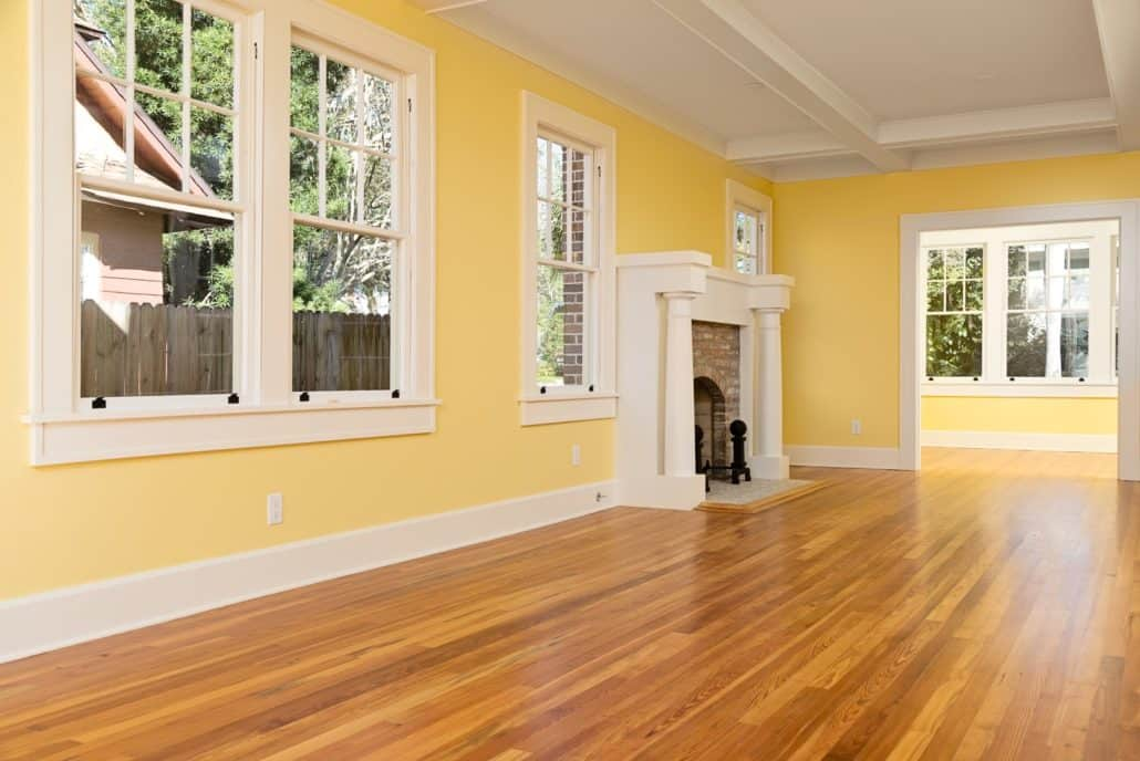 The Richest, Most Beautiful Wood Flooring ...in Limited Supply