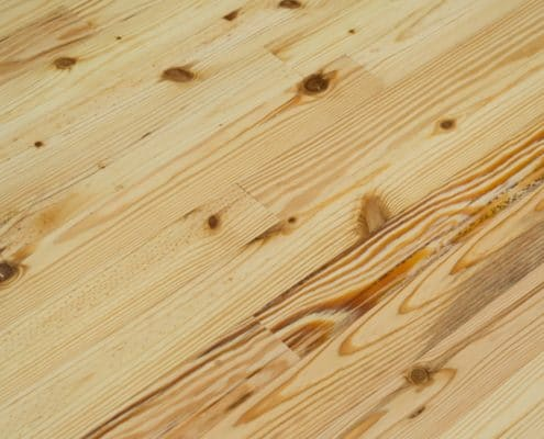 Old Florida Heartpine – A Staple in Sustainable Design