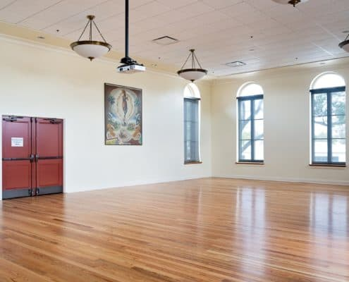 Historic Renovation Project – West Tampa Library