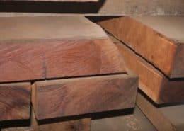 Sustainably Harvested Wild Black Cherry Wood Flooring