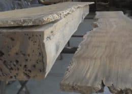 Cypress Sinker Slabs