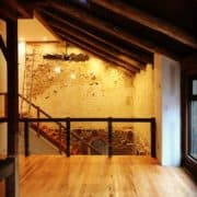 River-Recovered® Heart Pine Character and Old Florida Breathe New Life into 1830s Era Pennsylvania Barn