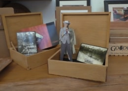 Heart Cypress and Frank Lloyd Wright