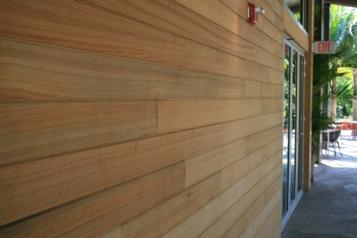 What is Vertical Grain Heart Pine and Heart Cypress?