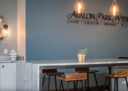 Avalon Park West