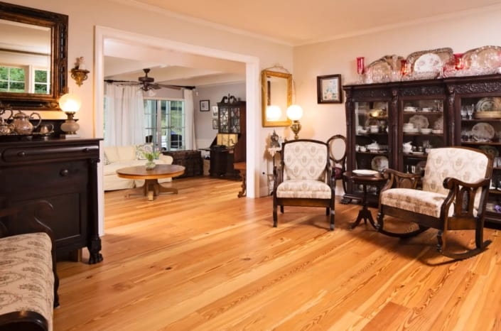 A Closer Look at Precision Engineered Wood Flooring