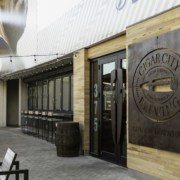 Heart Cypress Adds Character to Cigar City Brewing