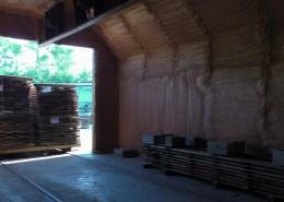 Properly Kiln Drying Antique Wood