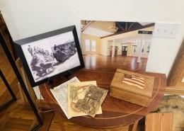 Wood You Look at That: Rare, Historical Treasure at Goodwin